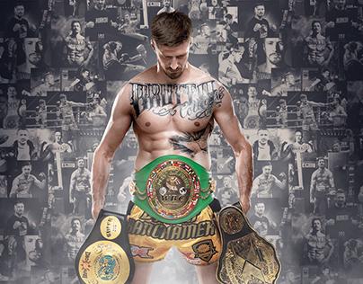 VITALY GURKOV BOXING FIGHTER