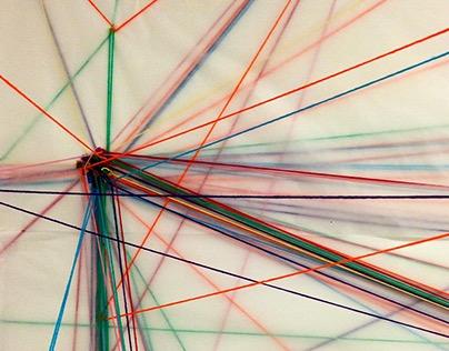 traversing through thread.