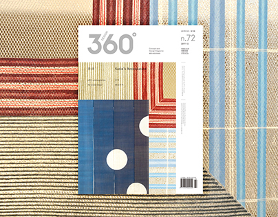 Design 360° Magazine No.72 Satin's Articulation