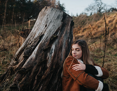 stump | veronika