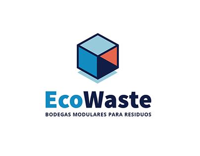 EcoWaste - Brand Identity