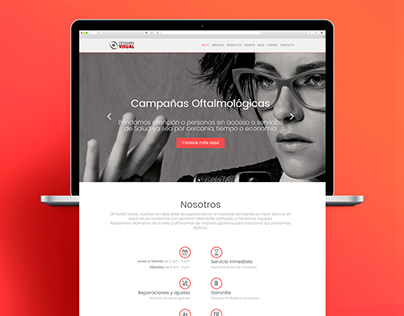 OFTALMOVISUAL.COM