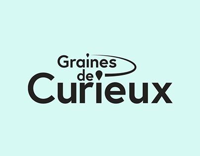 Graines de Curieux
