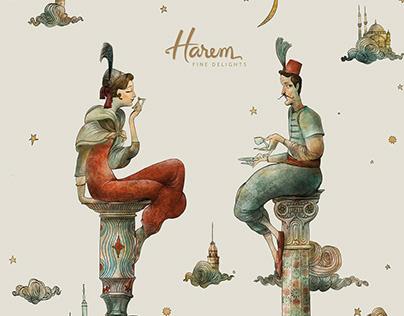 Harem Delight