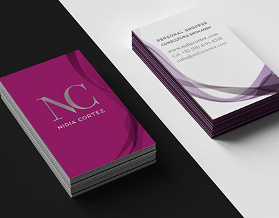 Personal Branding Nidia Cortez