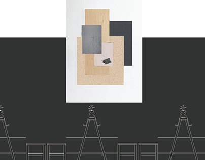 Stand Design - Book Fair