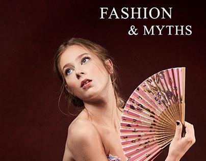 Fashion & Myths