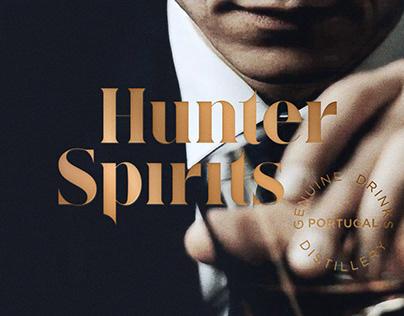 Hunter Spirits