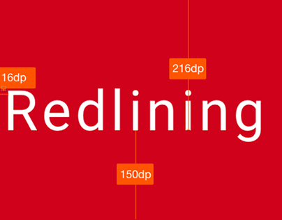 Redlining iOS/Android  pearlauto.com