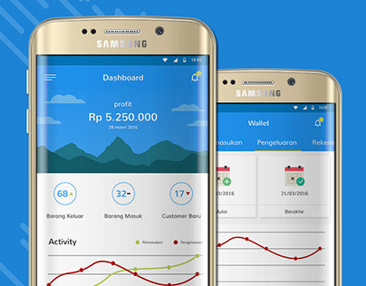 App E Commerse Dashboard