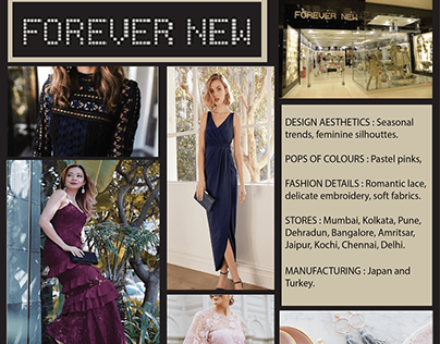 Evening Wear Projects Photos Videos Logos Illustrations And Branding On Behance