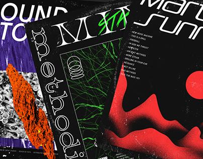 2019 | Album covers
