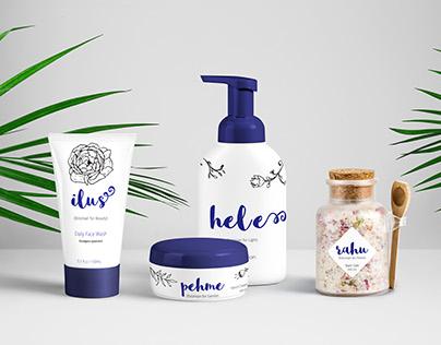 Finnish Cosmetics