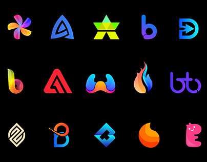 Modern Logo | Logo Collection | Logofolio-2021 | Logos