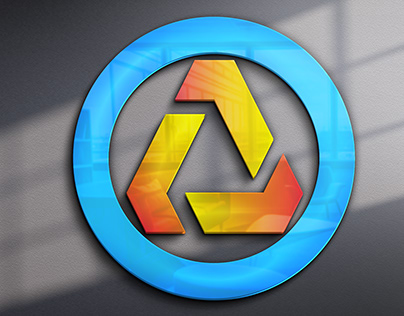 Дизайн и разработка логотипа\Logo designer