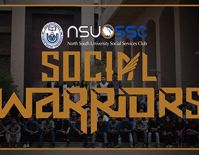 North South University Social Services Club(NSUSSC)