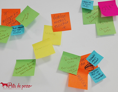 Design Thinking Workshop - Vituvi