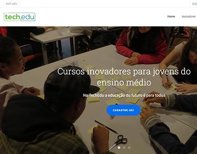 TechEdu @ MIT GSL