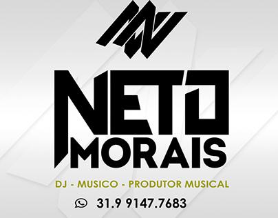 Neto Morais 2016  ~ Redes Sociais