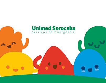 Unimed Sorocaba - Serviços de Emergência