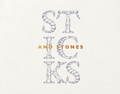 Sticks and Stones | Chiropractor CI