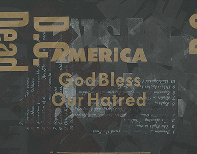 God Bless Our Hatred