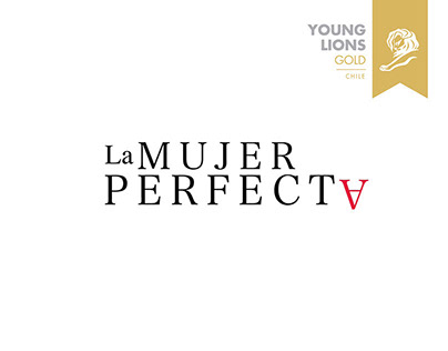 Young Lions • La Mujer Perfecta