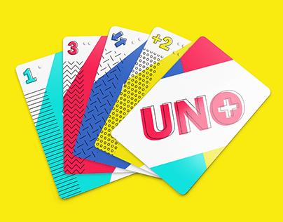 UNO+ | Versão Inclusiva