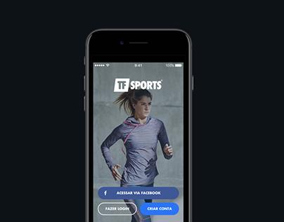 Track&Field Sports