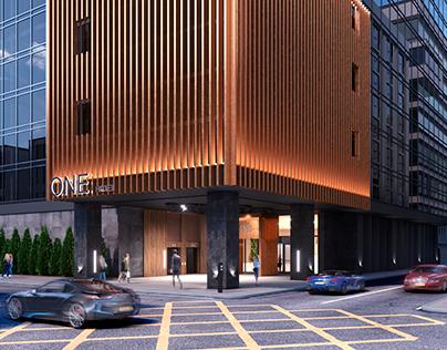 Hotel ONE