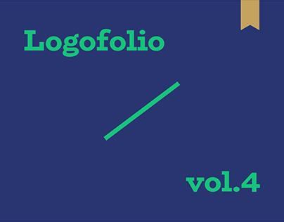 Logofolio (vol.4)
