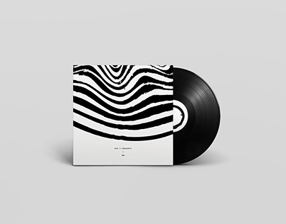 Alter The Motion Record Label - Branding Project