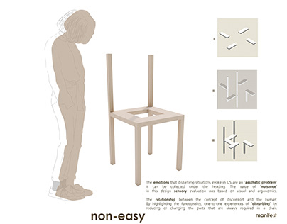 non-easy furniture