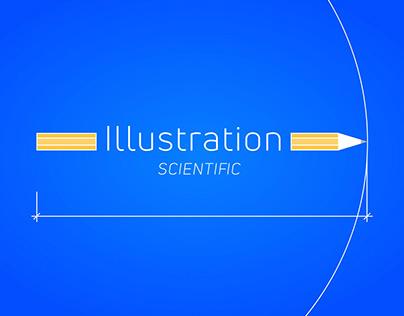Illustrations – scientific