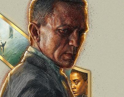 James Bond – Daniel Craig