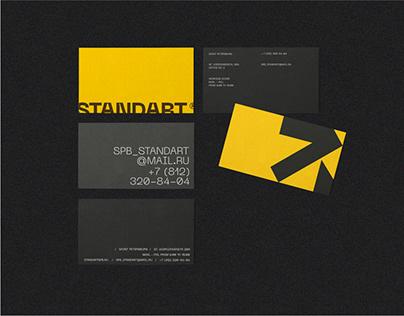 Standart | web.