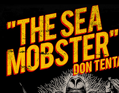 The Sea Mobster