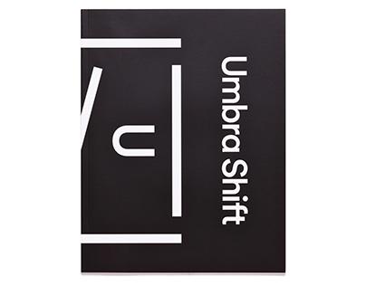 Umbra Shift 2014