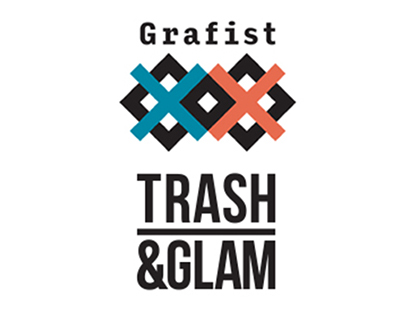 Grafist 20 - Trash & Glam