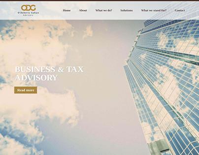 Business & TAX ADVISORY