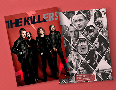 Fanzine The Killers