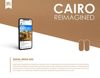 CAIRO REIMAGINED