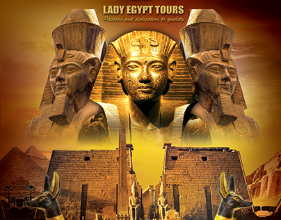 GODS OF EGYPT Brochure