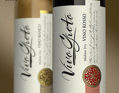 Vivi Greto - Italian wines