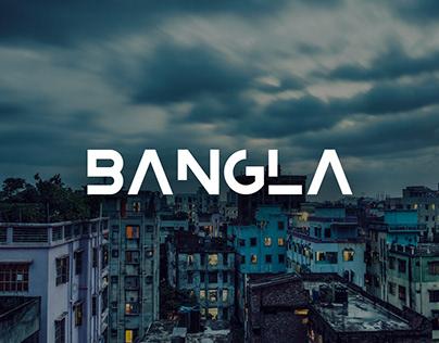 Bangladesh Font ( Beta Version )