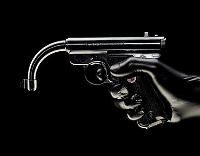 Bent Gun