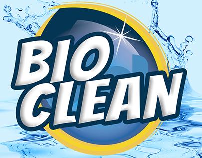 Desinfectantes BioClean