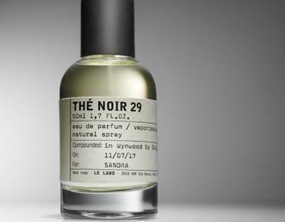 The Noir 29