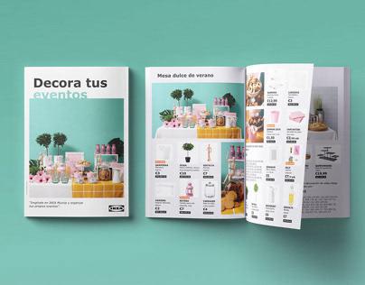 IKEA - Catálogo digital