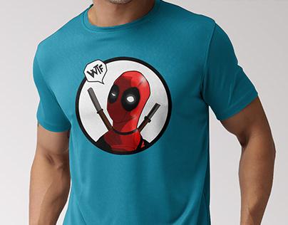 Big Cartel shop T-shirt